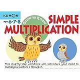 Grow to Know Simple Multiplication