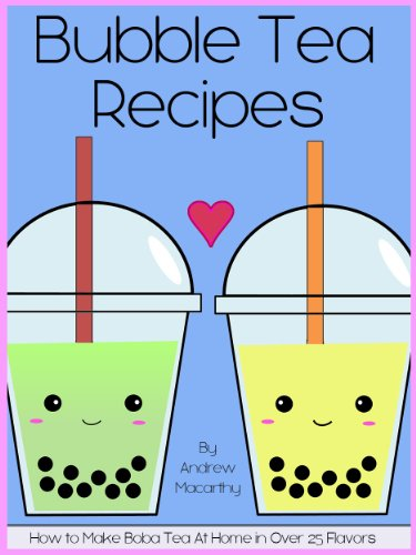 boba recipe book - 8