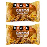 Brachs Fall Flavors Caramel Candy Corn 12 Ounce