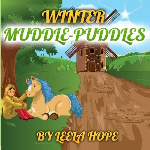 Winter Muddle Puddles