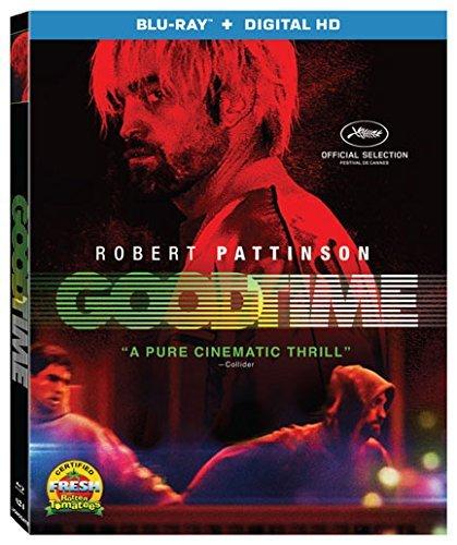 (Good Time [Blu-ray] )