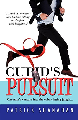 Book: Cupid's Pursuit by Patrick Shanahan
