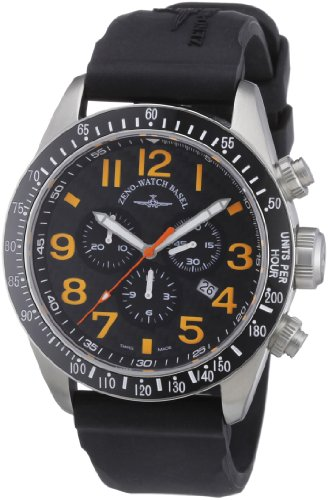 Zeno Watch Basel Men's Watch(Model: Quarz)