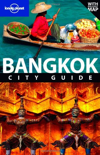 Lonely Planet Bangkok City Guide product image