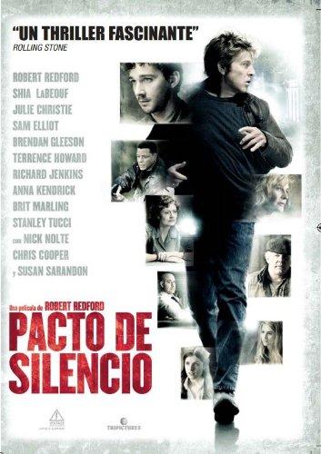 The Company You Keep - Pacto de Silencio