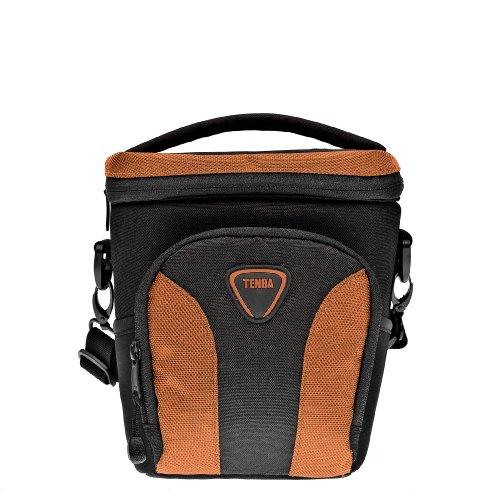 Tenba Mixx Small Top Load - Black/Orange (638-635)
