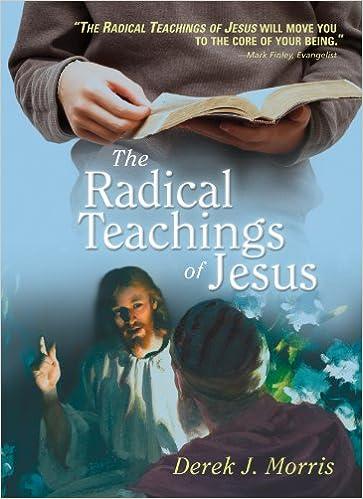 🚩 Gratis bøker last ned for android The Radical Teachings of Jesus