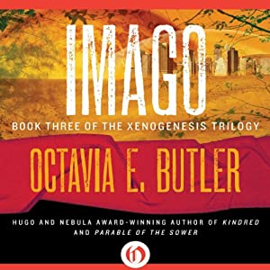 Imago Audiobook