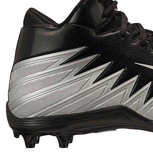 Volt Nike TR365 Silver Black Black Black Metallic Yellow Max white Air Sneaker q4StrX4