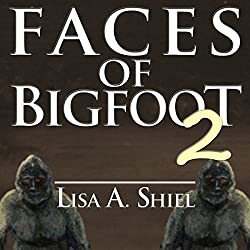 Faces of Bigfoot 2
