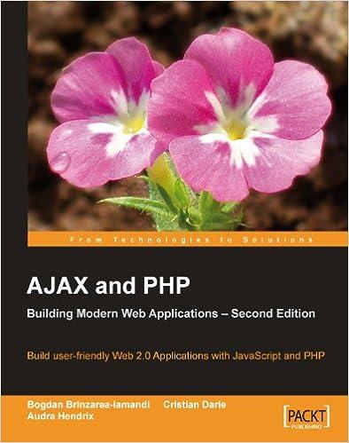 Ajax Tutorial Ebook