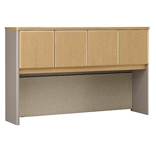 Desk Optional Hutch (SERIES A:60-inch HUTCH)