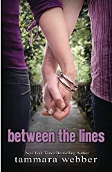 Between the Lines (Between the lines #1) by Webber, Tammara (2011) Paperback