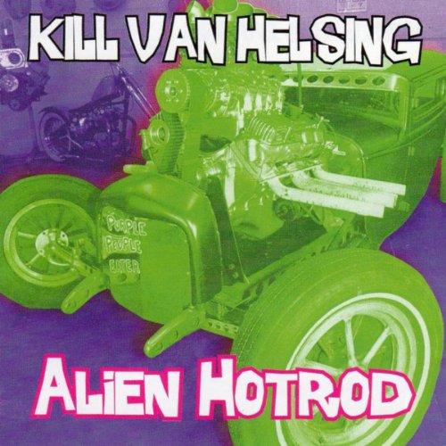 Alien Rod - 5