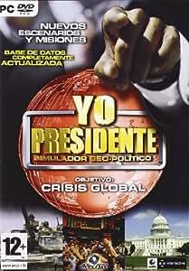 Yo Presidente - Crisis Global