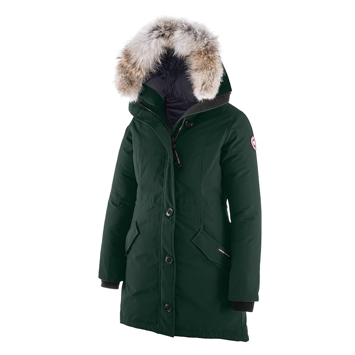 Canada Goose Camp Hooded salon