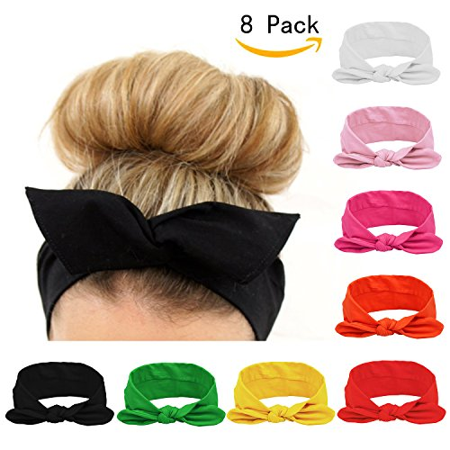 Headbands Turban Headwraps Accessories Fashion product image