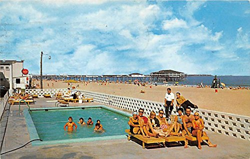 Hotel Swimming Pool Old Orchard Beach Maine ()