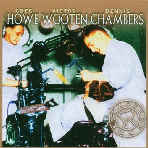 Extraction: Howe Wooten Chambers: Amazon.es: Música