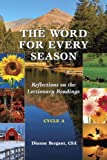 The Word for Every Season, Dianne Bergant, 0809146738