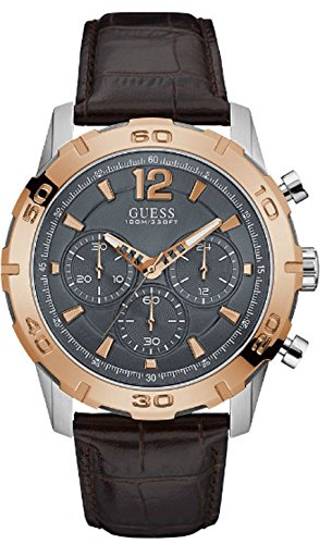 GUESS- CALIBER Men's watches W0864G1