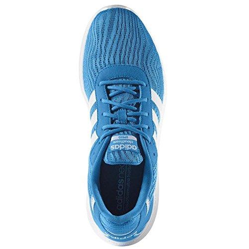 Cloudfoam 5 Speed AU Blanco Men Azusol neo Azul Ftwbla Sneaker Adidas Azul Ftwbla 7 Blanco OxwaT