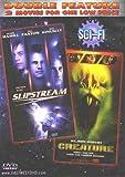 Slipstream / Creature [Slim Case]
