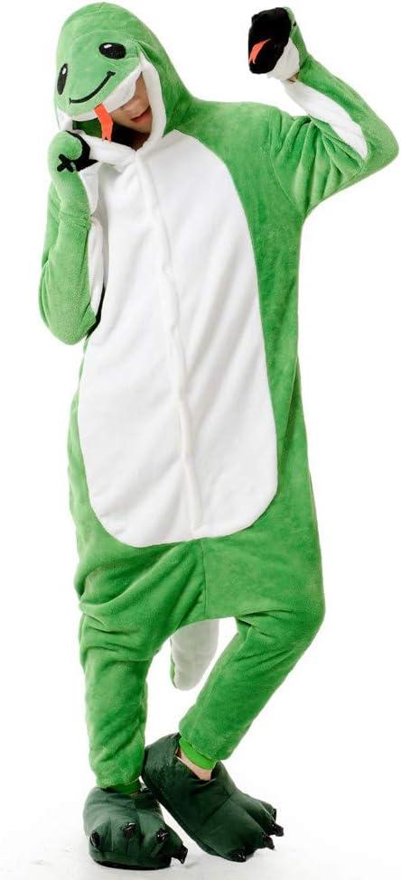 JJAIR Unisex Pijamas para Adultos, Traje de la Novedad Pijamas ...