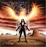 The Rising Anger by KATAGORY V (2013-05-03)