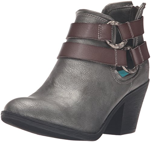 Blowfish Womens Sucraa Ankle Bootie