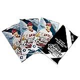 Topps 2018 Chrome Baseball Value Pack