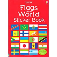 Flags of the World (Spotters Sticker Books)