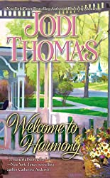 Welcome to Harmony (Harmony Series Book 1)
