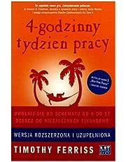 4-GODZINNY TYDZIEŃ PRACY wyd. roz., dodr. 2020: Wersja rozszerzona i uzupełniona