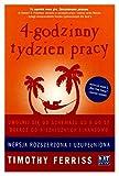 img - for 4-godzinny tydzien pracy (polish) book / textbook / text book