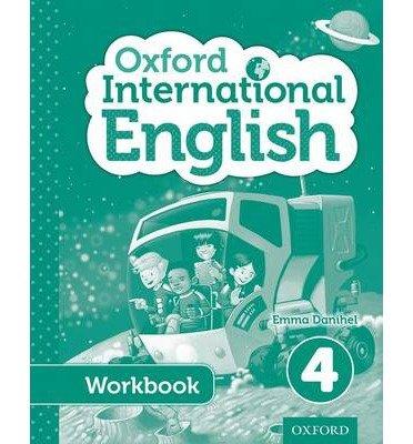 [(Oxford International Primary English Student Workbook 4 )] [Author: Emma Danihel] [Sep-2013] pdf