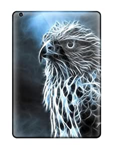 Hot New Lightning Eagle Case Cover For Ipad Air With Perfect Design