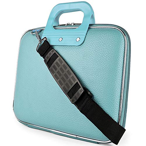 10.1 Inch Tablet Hard Shell Carrying Case Laptop Bag fit HP, Huawei, Lenovo, Samsung, Apple, Aqua (Smart Hot New 10 Selling X)