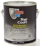 POR-15 46001 Silver Top Coat - 1 gal