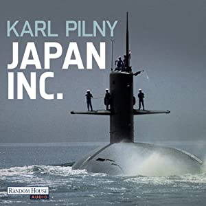 Japan Inc. Hörbuch