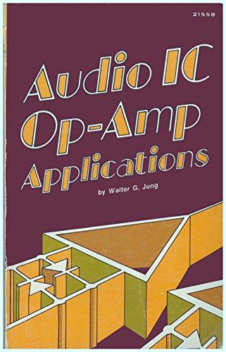 Ic Op Amp - 5