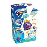 Canal Toys USA Ltd Power Dough Monsters Small Box Interactive Dough (11 Piece)