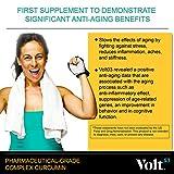 Volt03 Pharmaceutical-Grade Turmeric Curcumin