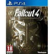 Fallout 4: Amazon.es: Videojuegos