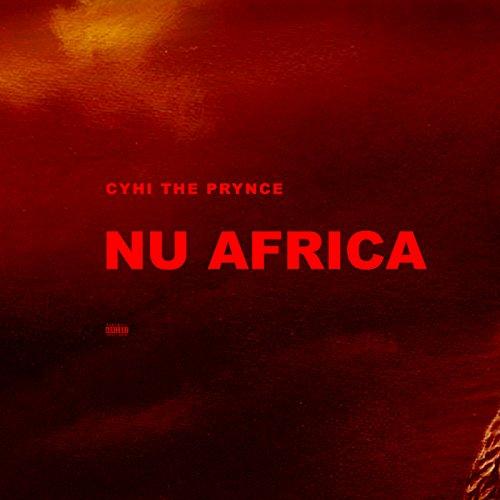 Nu Africa [Explicit]