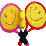 Tennis Bouncy Ball Set Racket Badminton Racket Tennis Racket Racket