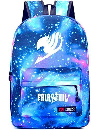 Fairy Tail Bags - 1
