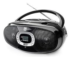 CD-Player • USB