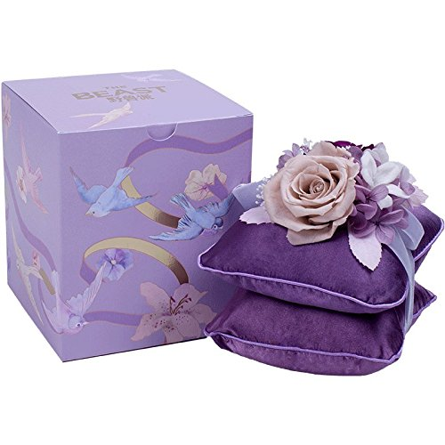 Fragrance Of Roses Package , Bedroom Wardrobe Sachets Sachet by TAWLD wardrobe scented