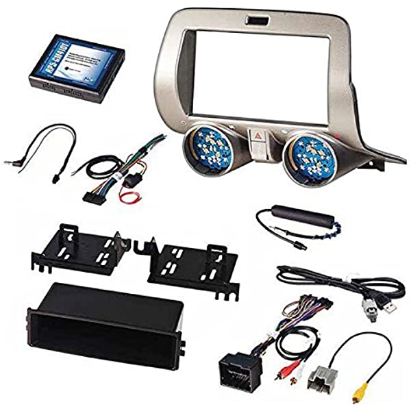 Are There Different Wiring Harness Kits For Chevrolet Camaros For Radios from images-na.ssl-images-amazon.com